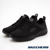 SKECHERS 跑步系列 Equalizer 3.0 男鞋 運動鞋 - 52927BBK