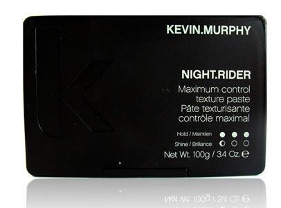 ●魅力十足● KEVIN.MURPHY ROUGH.RIDER 暗夜騎士 100g 髮蠟 髮腊 造型