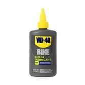 美國 WD-40 BIKE 乾式鍊條潤滑油 4fl.oz.