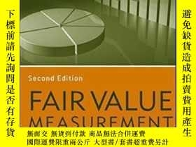 二手書博民逛書店Fair罕見Value Measurement: Practical Guidance And Implement