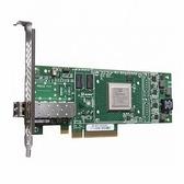 HPE SN1100Q 16 Gb 單埠光纖通道主機匯流排配接卡 P9D93A