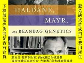 二手書博民逛書店Haldane,罕見Mayr, And Beanbag GeneticsY364682 Krishna Dro