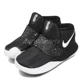 Nike 籃球鞋 Kyrie 6 TDV 黑 白 童鞋 小童鞋 運動鞋 厄文 【PUMP306】 BQ5601-001