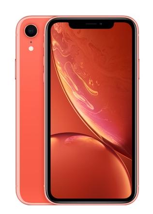 APPLE XR 64G 6.1吋/ Apple iPhone XR 64GB 原深感測相機  IP67 防水防塵【3G3G手機網】