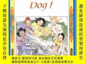 二手書博民逛書店Grab罕見That Dog-抓住那條狗Y346464 Alverman Published by Houg.