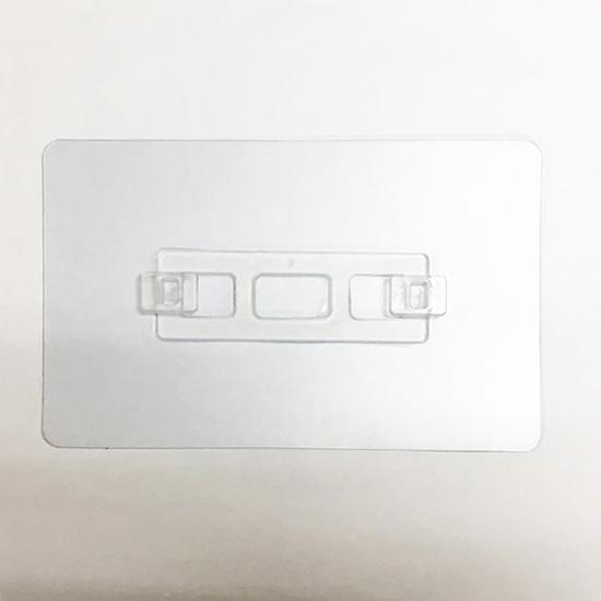 紙巾盒 手機架 無痕貼 衛生紙 加購背膠 置物架 收納架 衛浴 收納盒 免打孔 面紙盒【R061】慢思行