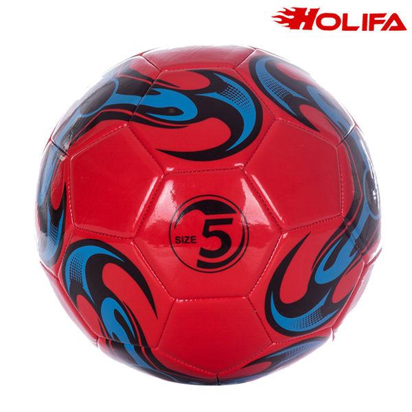 火立方兒童足球4號學生訓練足球5號成人比賽專業足球PU皮耐磨足球【叢林之家】