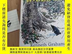二手書博民逛書店the罕見wind in the willows Kenneth grahameY15335 見圖 見圖見圖