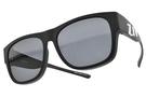 ZIV 運動太陽眼鏡 S103 023 (霧黑-灰) 台灣製 外掛式太陽眼鏡 偏光運動眼鏡 # 金橘眼鏡