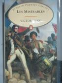 【書寶二手書T3/原文小說_OAK】Les Miserables_Victor Hugo