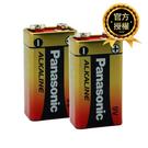 Panasonic國際牌 9V ALKALINE鹼性電池 1入