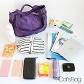 媽媽包袋-大容量防水尼龍三用包媽媽包Catsbag-MC12810920