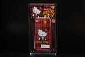 Hello Kitty 手機螢幕彩繪保護貼膜/雙面保護貼膜 iPhone 4/iphone 4S 專用 KMIP11