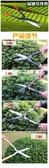 修枝剪 電動園林綠化花剪家用修剪樹枝大綠籬剪植物園藝剪剪刀修花插花 【寶貝兒童裝】