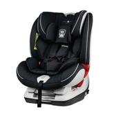 COZY N SAFE(安可仕)安可適 亞瑟王系列安全座椅/汽座-黑色EST-528[衛立兒生活館]