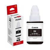 【2瓶1組】CANON GI-790BK 原廠黑色墨水匣 GI-790 BK 適用 G1000/G2002/G3000/G4000/G1010/G2010/G3010/G4010