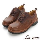 La new 雙層加厚氣墊休閒鞋-男207019184