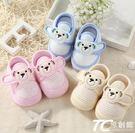 學步鞋 0-1歲嬰兒鞋子3個月春秋夏季涼鞋軟底學步鞋6男女寶寶8新生兒鞋12