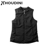 瑞典【Houdini】W`s Venture Vest 黑 129844