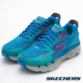 SKECHERS (女) 跑步系列 GO RUN ULTRA R 2 - 15050BLGR