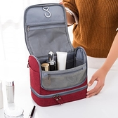 洗漱包女防水旅行必備用品男出差多功能收納包便捷大容量化妝包