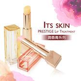 韓國 Its skin 潤唇膏 3.4g Apricot Bijou 香檳金/Rose Fleur 玫瑰金 口紅◆86小舖◆