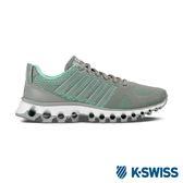 K-SWISS X-180 EM CMF全方位訓練鞋-女-灰/綠