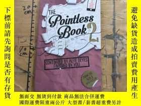 二手書博民逛書店The罕見Pointless Book 2Y11418 Alfi