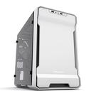 Phanteks 追風者 Enthoo Evolv ITXPH-ES215PTG_WT鋼化玻璃白色電腦機殼