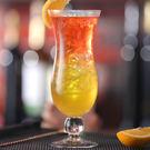 紅酒杯-酒吧網紅颶風杯果汁杯玻璃杯子高腳杯特飲杯冷飲杯雞尾酒杯珠點杯 東京衣秀