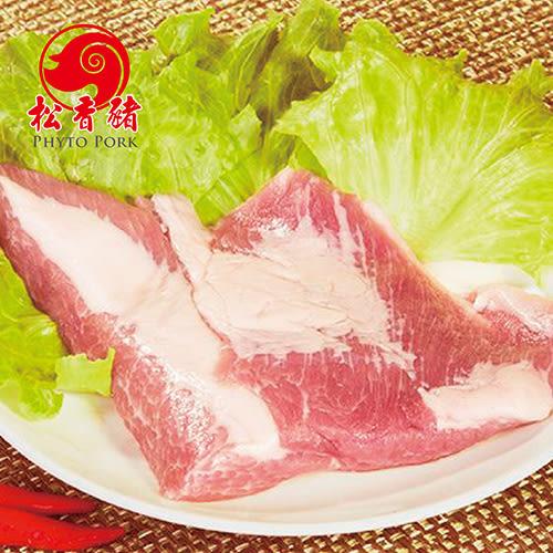 松香豬二層肉(100g/包)