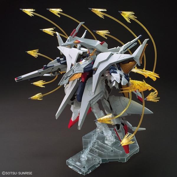 萬代 鋼彈模型 HGUC 1/144 Ξ鋼彈 VS 潘娜洛普 精神感應飛彈特效套組 TOYeGO 玩具e哥
