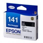 EPSON T141150 黑色墨水匣