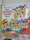 【書寶二手書T4/電玩攻略_DQ9】Richard Scarry's Best Mother Goose Ever_Scarry, Richard/ Scarry, Richard (ILT)