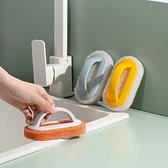 刷子 清潔刷 浴缸刷 手柄 洗碗刷 纖維刷 纖維布 瓷磚刷 去污刷 磨砂握柄清潔刷【Z030】慢思行
