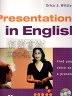二手書R2YB《Presentations in English 1CD》200