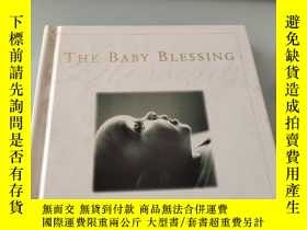 二手書博民逛書店THE罕見BABY BLESSINGY185596 THE BABY BLESSING THE BABY BL