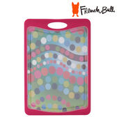 FRENCH BULL塑膠砧板(中)-BINDI
