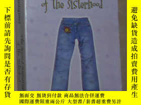 二手書博民逛書店英文原版罕見The Second Summer of the S