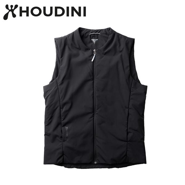 瑞典【Houdini】M`s Venture Vest  黑  229844