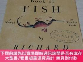 二手書博民逛書店GOULD.S罕見BOOK of FISHY2331 William Faulkner PICDOR