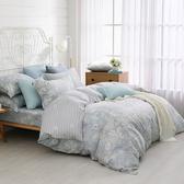 鴻宇 雙人床包兩用被套組 天絲300織 艾菲妮 台灣製M2686
