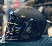 RSV安全帽,VENON,素/消光黑