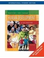 二手書《Lecture Outlines for Kail/Cavanaughs Human Development A Life-Span View,4th》 R2Y ISBN:0495130575