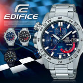 EDIFICE 高科技智慧工藝結晶賽車錶 EFR-558D-2A CASIO EFR-558D-2AVUDF