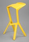 鯊魚嘴吧椅塑膠椅時尚創意簡約高腳酒吧椅櫃冷飲甜品店吧凳吧台椅ATF 秋季新品
