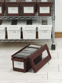 cd收納盒 家用dvd收納碟片