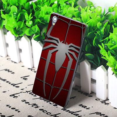 sony Xperia Z3+ E6553 Z3 Plus Z4 手機殼 軟殼 保護套 蜘蛛人