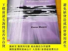 二手書博民逛書店transnational罕見business cultures : life and work in a mul