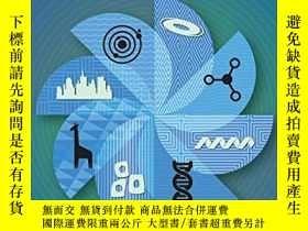 二手書博民逛書店Organumics:罕見An Epigenetic Re-framing Of Consciousness, L